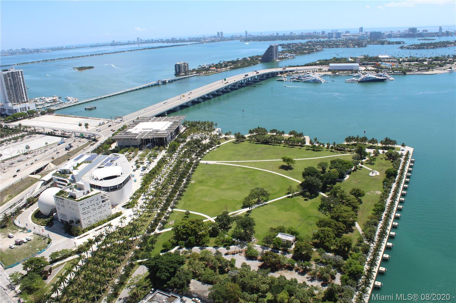 Photo of 888 Biscayne Blvd #4712 listing for Sale
