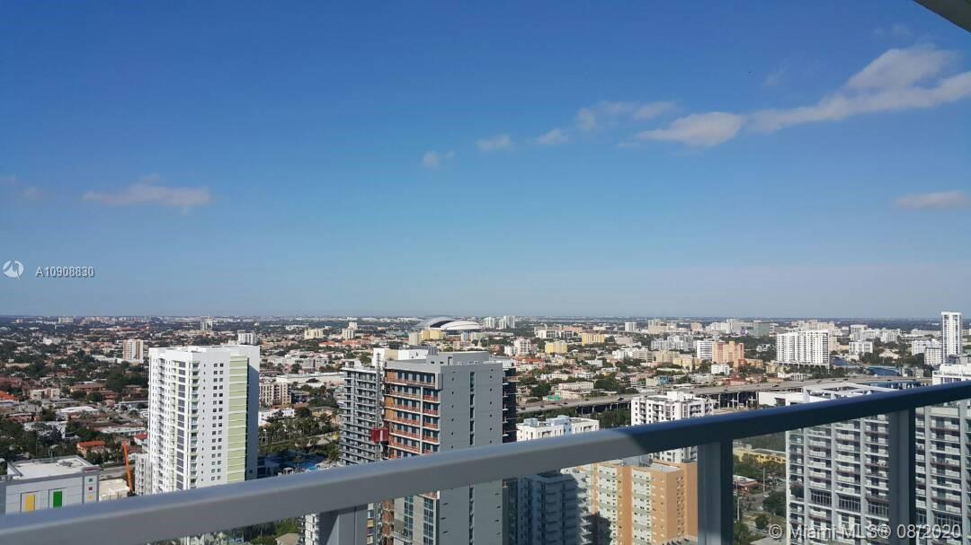 Axis on Brickell South Tower #3002-S - 79 SW 12th St #3002-S, Miami, FL 33130