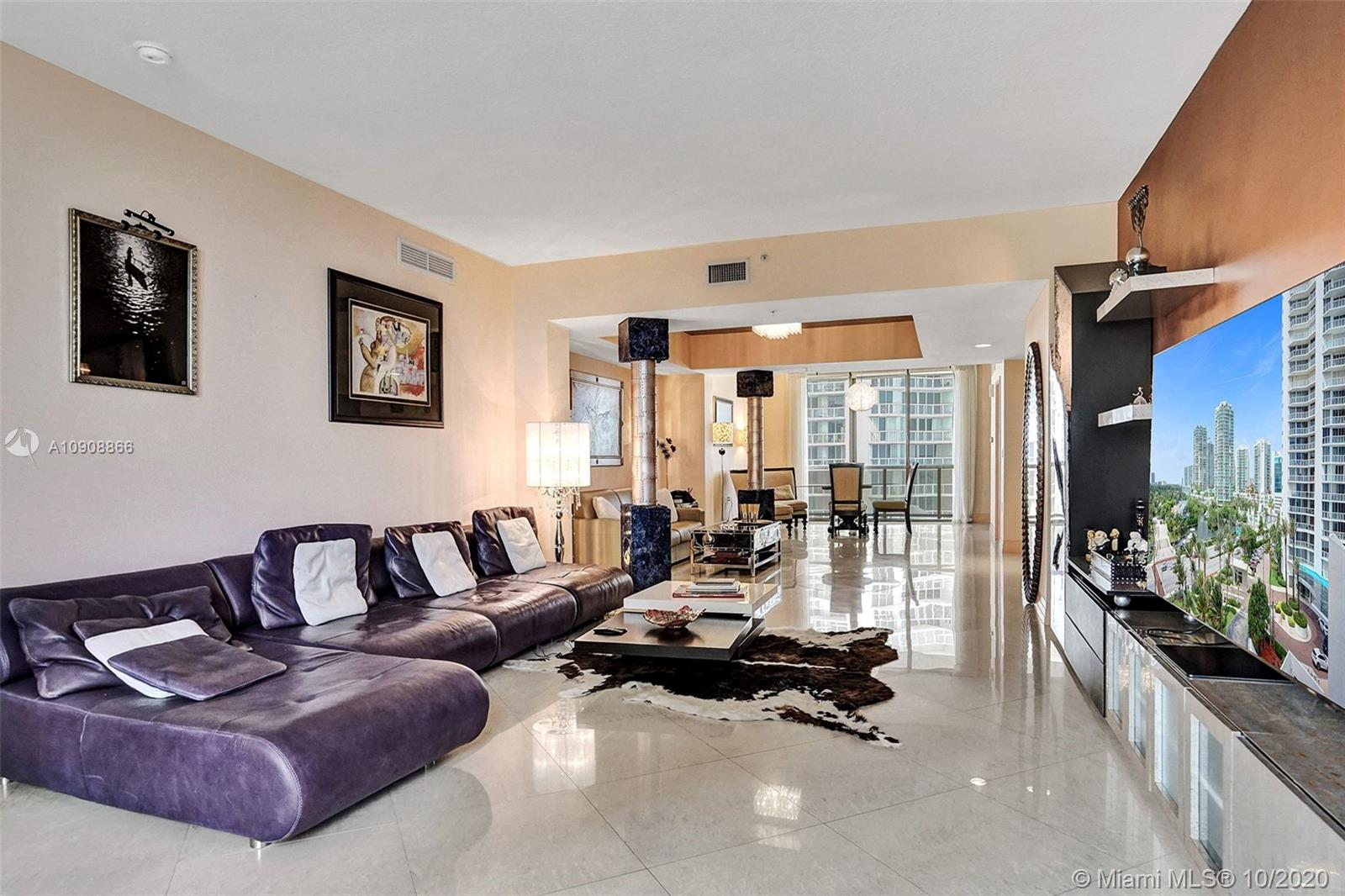 Photo of 16275 Collins Ave #602 listing for Sale