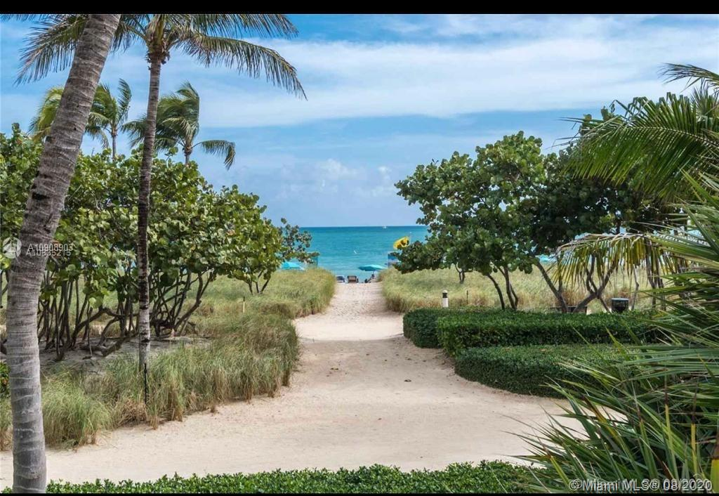 The Plaza of Bal Harbour #1503 photo02
