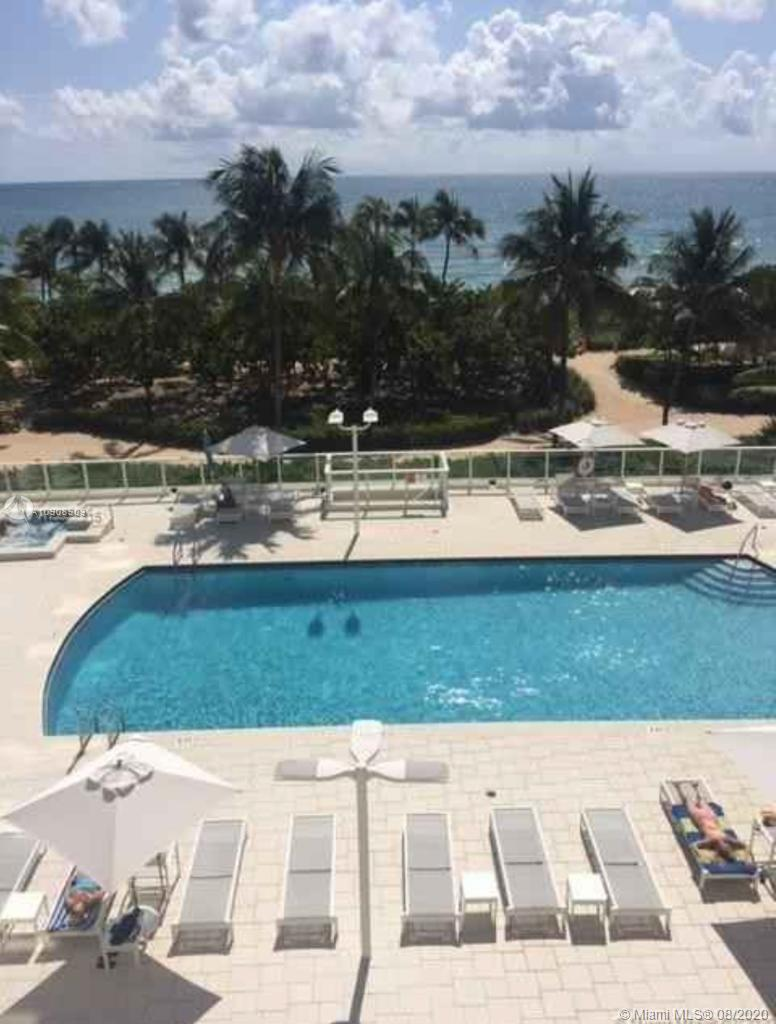 The Plaza of Bal Harbour #1503 photo06