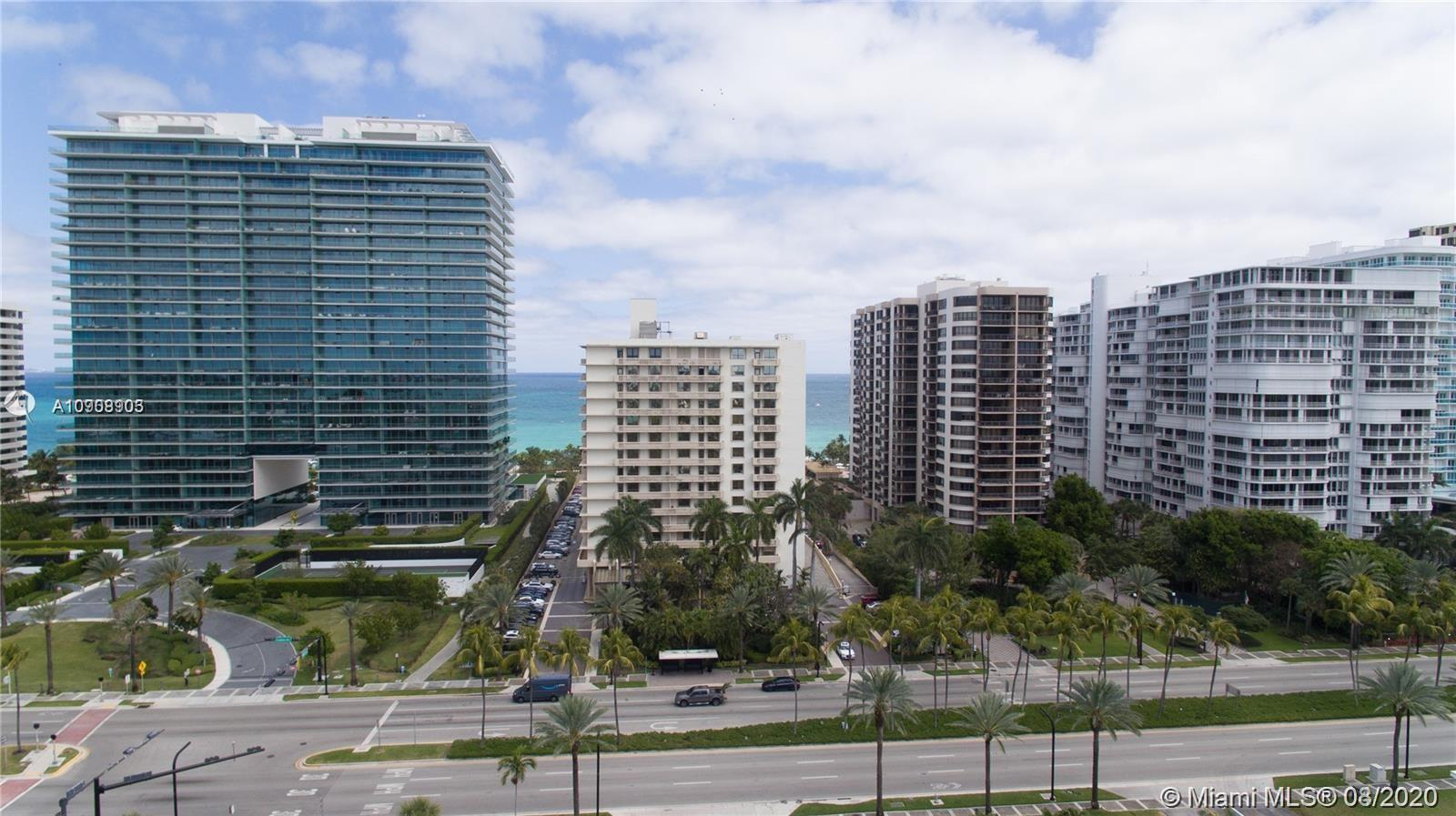 The Plaza of Bal Harbour #1503 photo17
