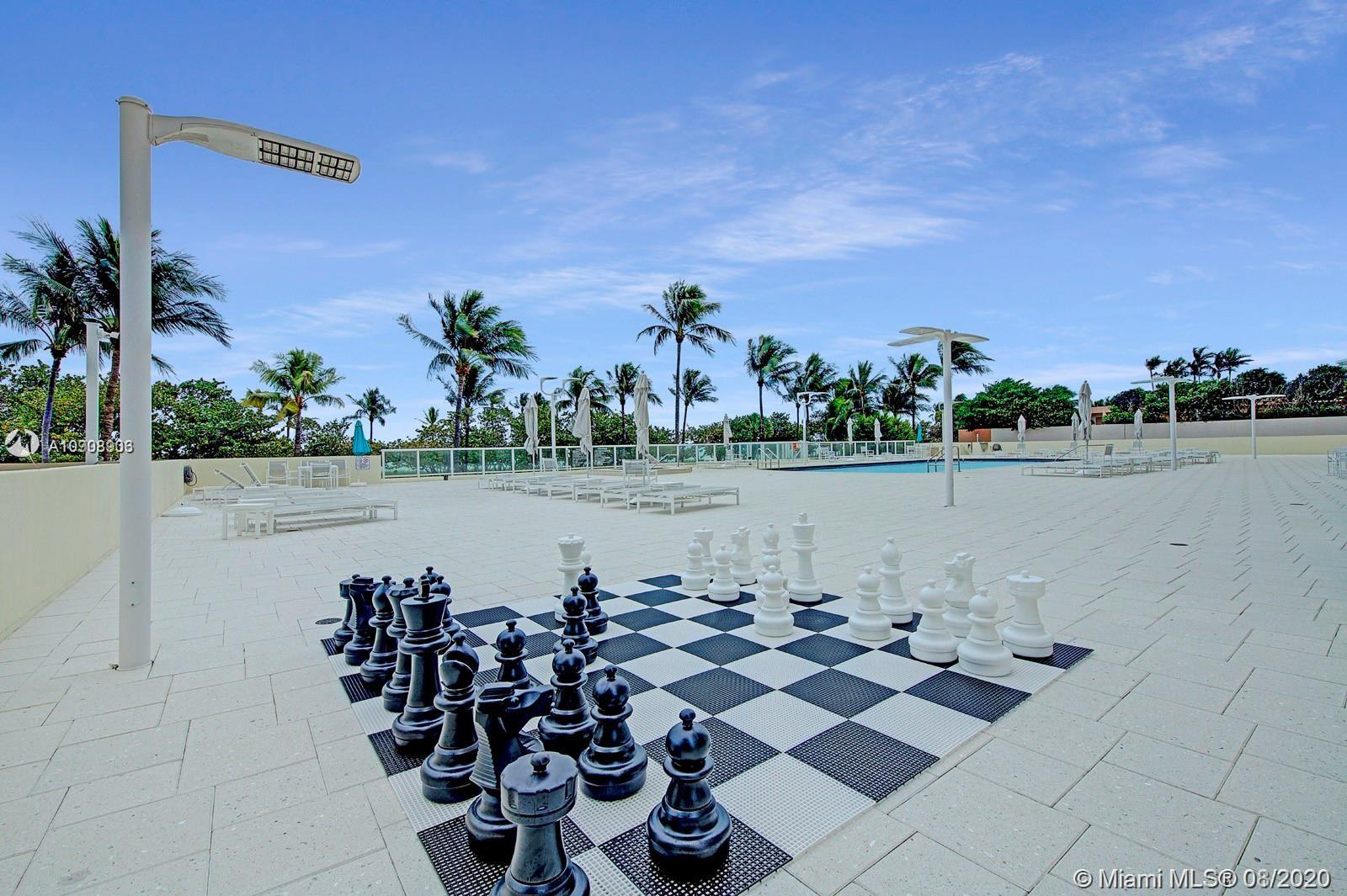 The Plaza of Bal Harbour #1503 photo12