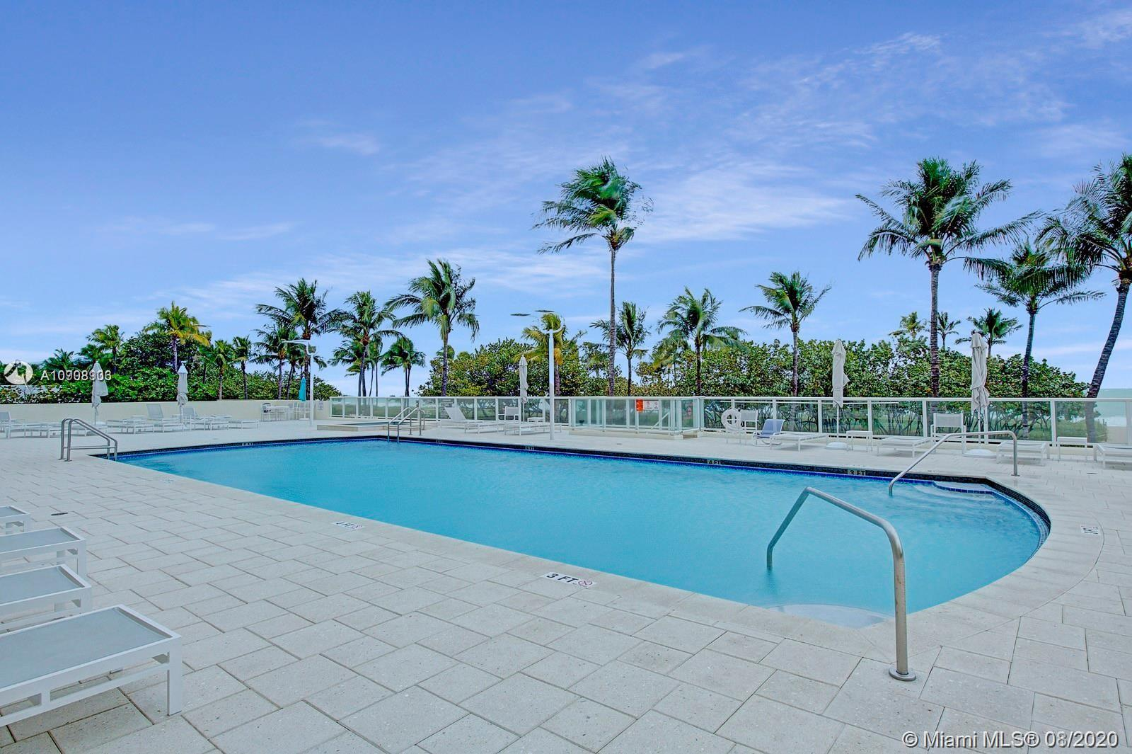 The Plaza of Bal Harbour #1503 photo10