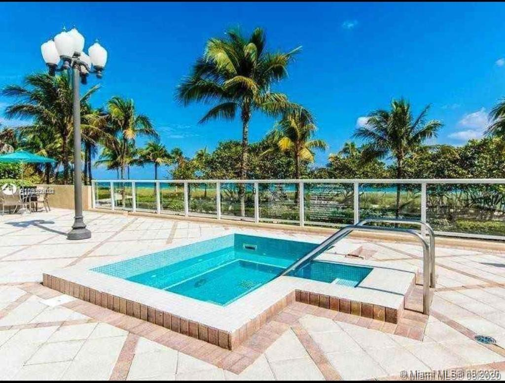 The Plaza of Bal Harbour #1503 photo11