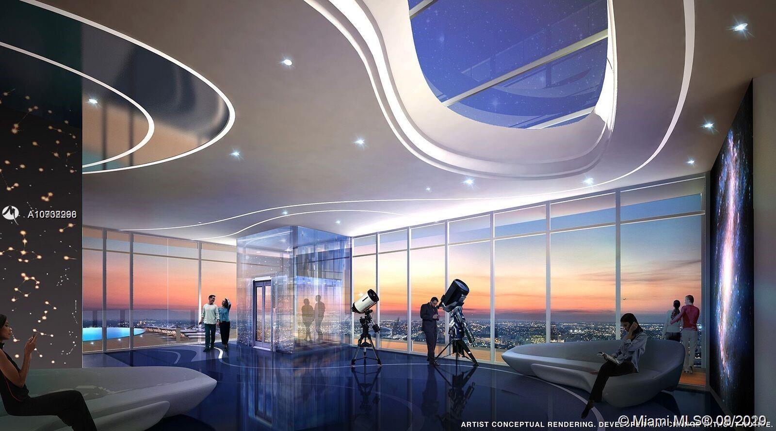Paramount Miami Worldcenter #2206 photo22
