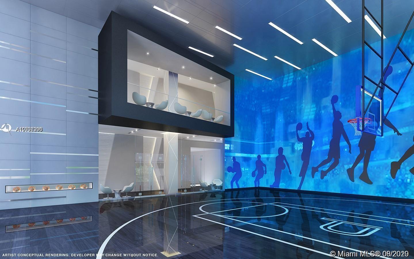 Paramount Miami Worldcenter #2206 photo30