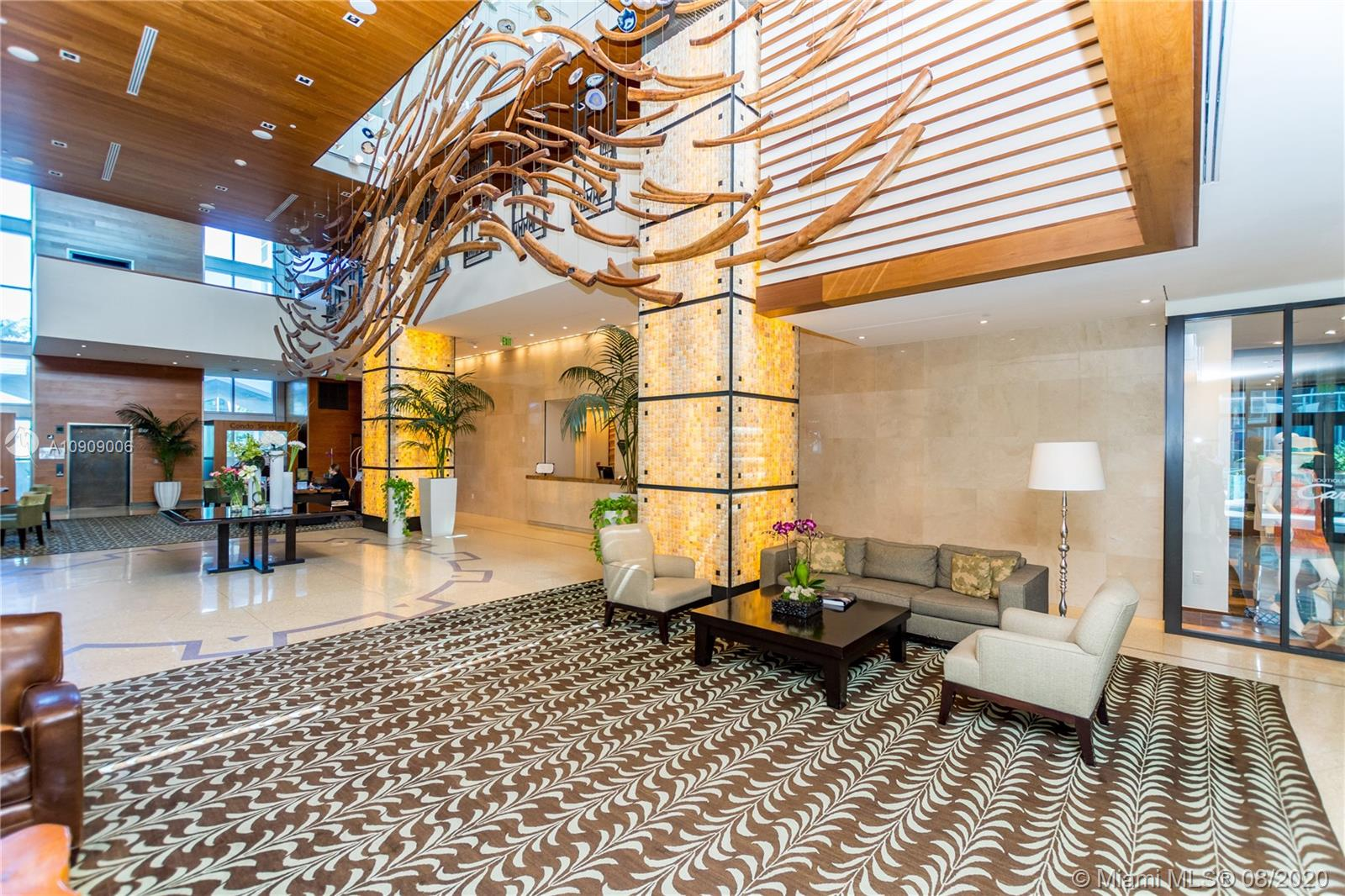 Photo of 6801 Collins Ave #PH06 listing for Sale