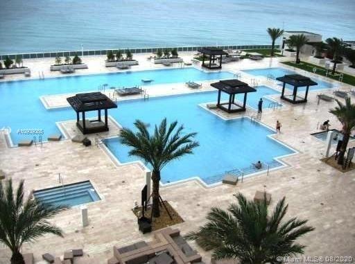 Beach Club I #3007 - 1850 S Ocean Dr #3007, Hallandale Beach, FL 33009