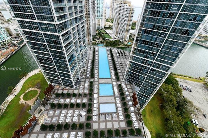 Photo of 485 Brickell Ave #2908 listing for Sale