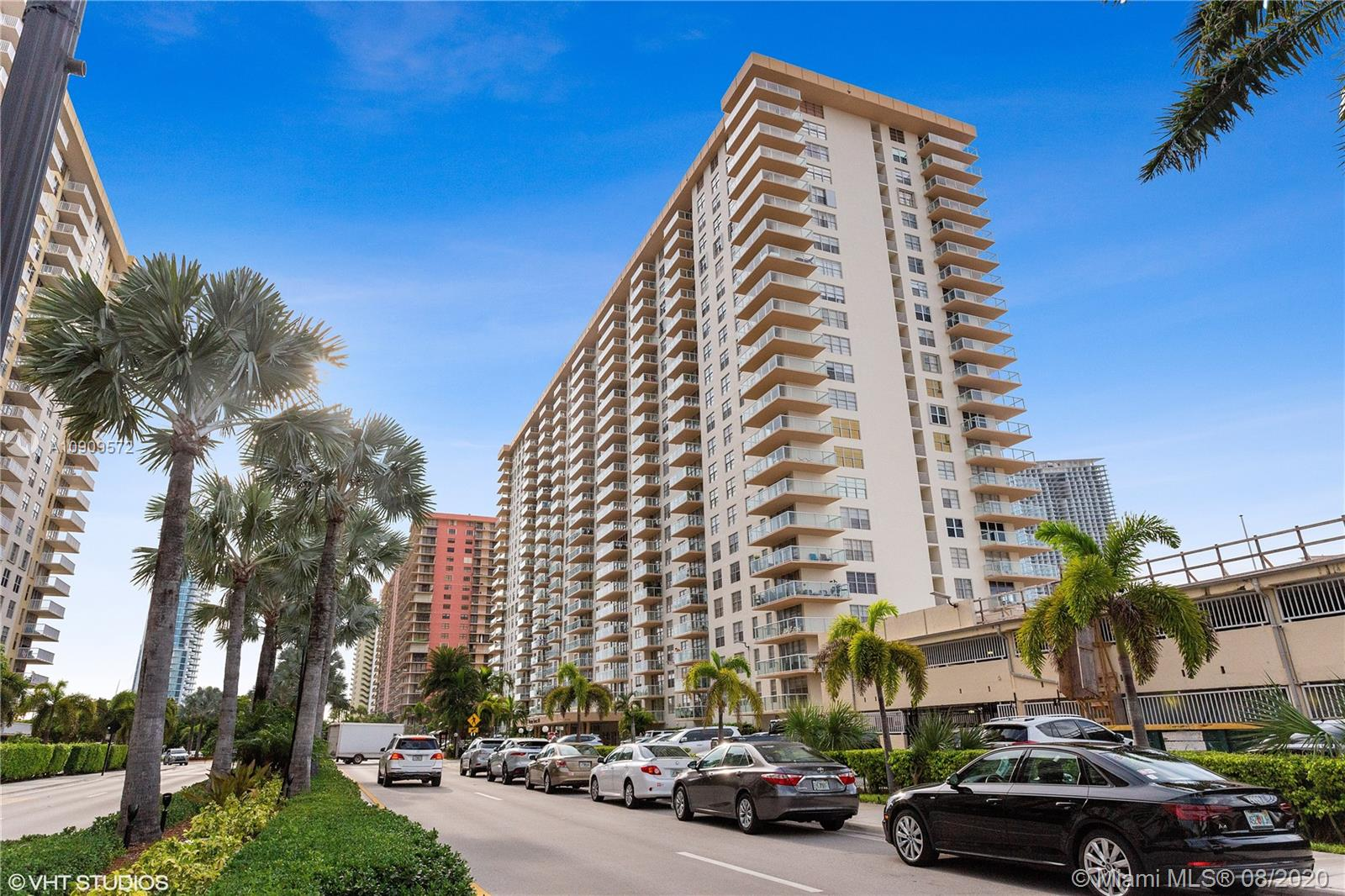 Winston Tower 300 #519 - 230 174th St #519, Sunny Isles Beach, FL 33160