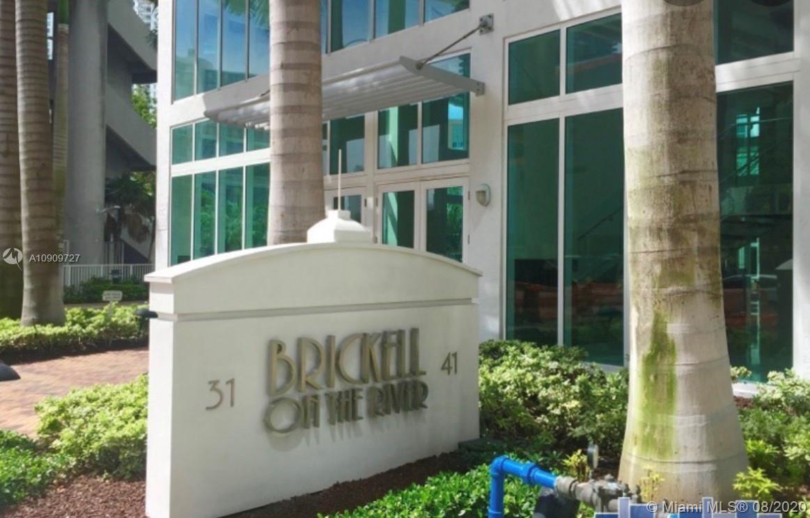 Brickell on the River #502 photo03