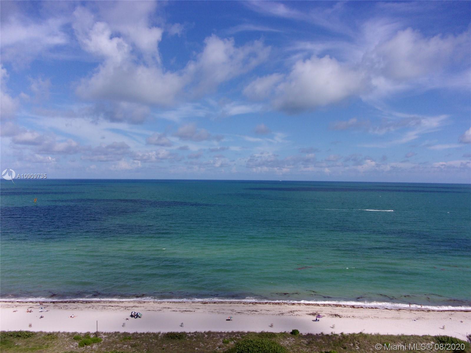 Club Atlantis #1709 - 2555 Collins Ave #1709, Miami Beach, FL 33140