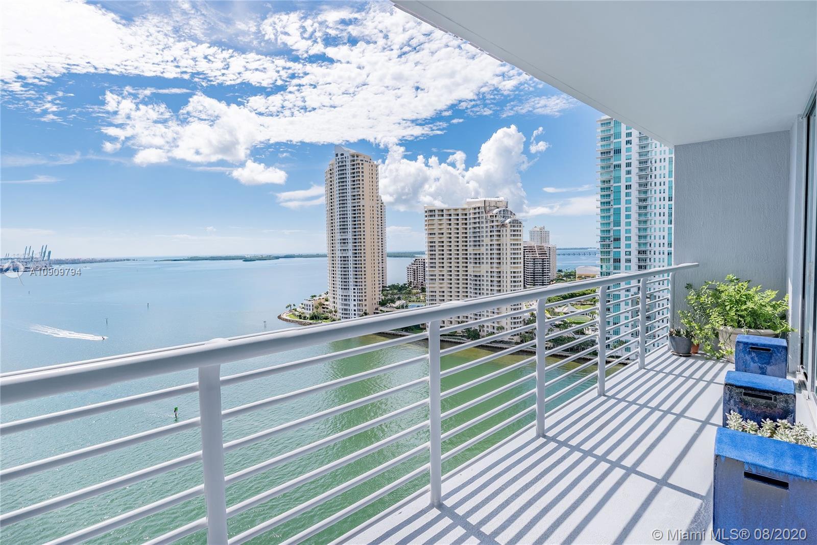 One Miami West #2226 - 325 S Biscayne Blvd #2226, Miami, FL 33131