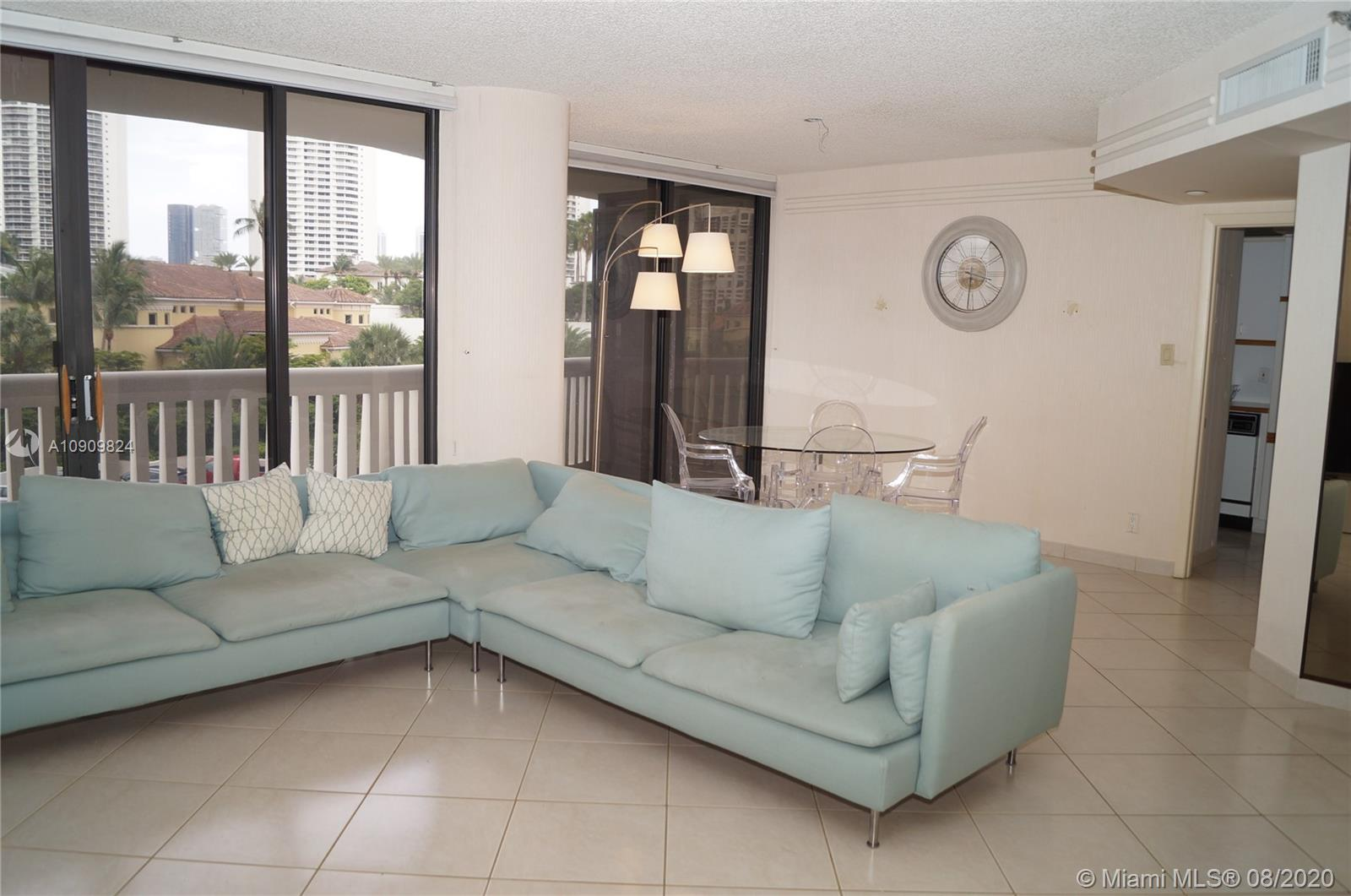 1000 Williams Island #406 - 1000 Island Blvd #406, Aventura, FL 33160