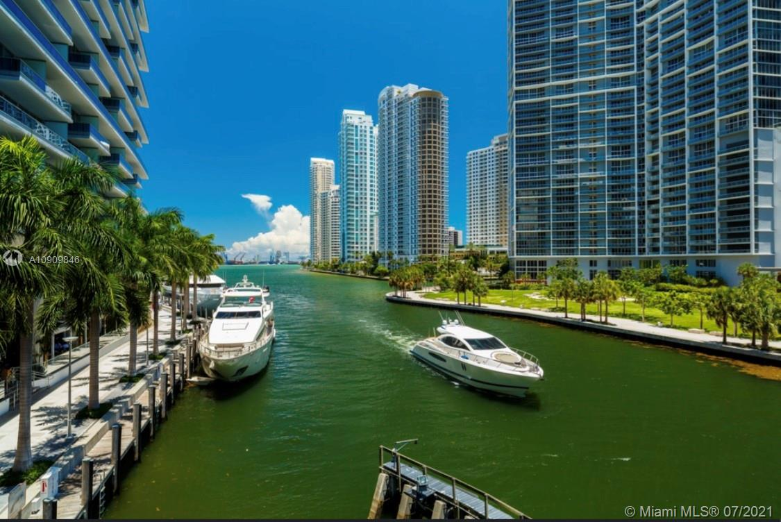 Epic Residences #4611 - 200 Biscayne #4611, Miami, FL 33131