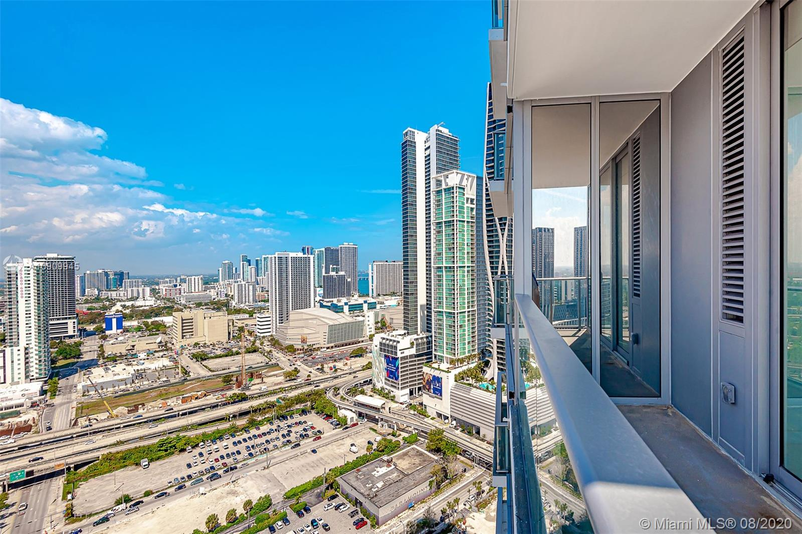 Paramount Miami Worldcenter #1702 photo27