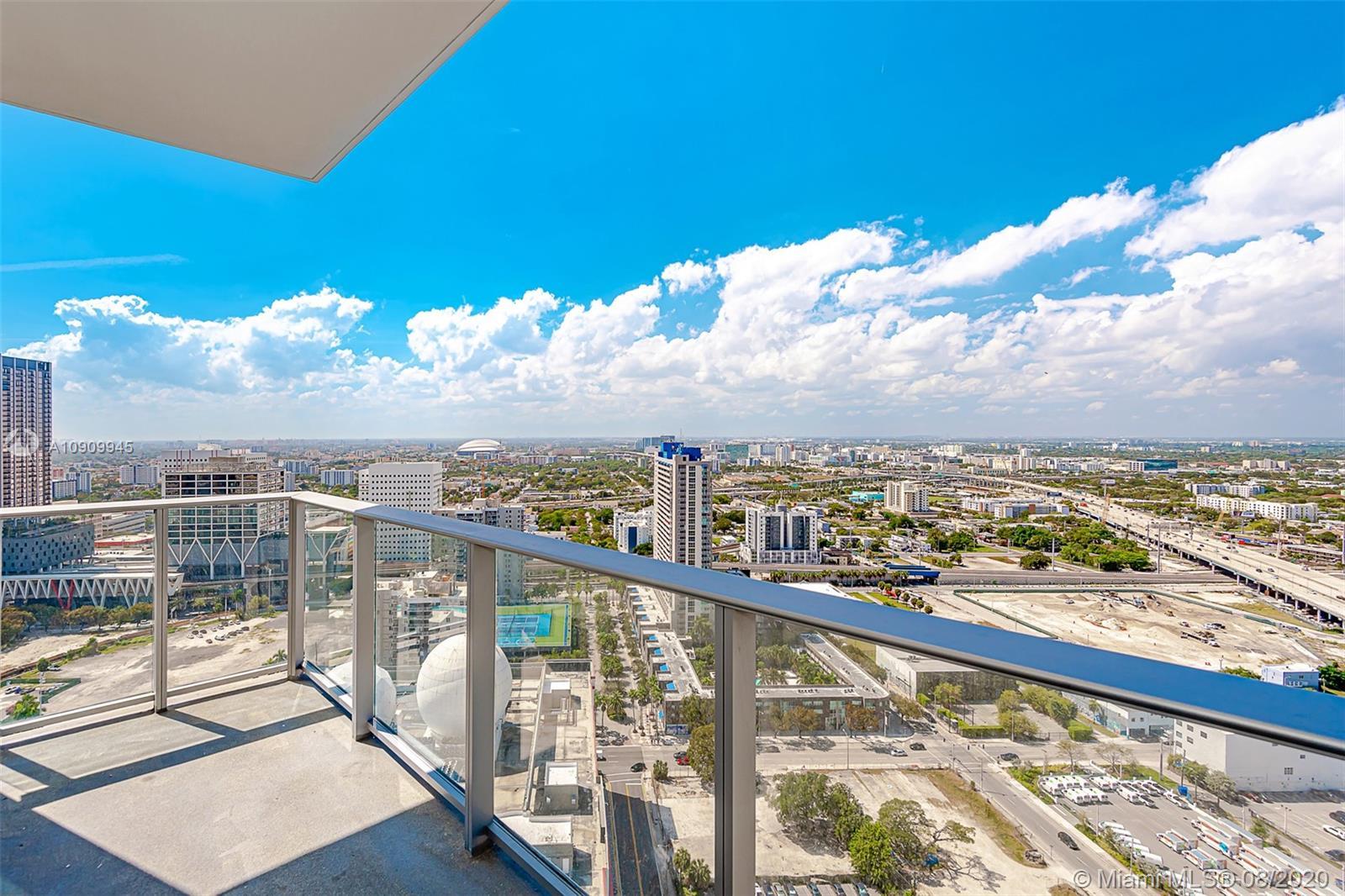 Paramount Miami Worldcenter #1702 photo24