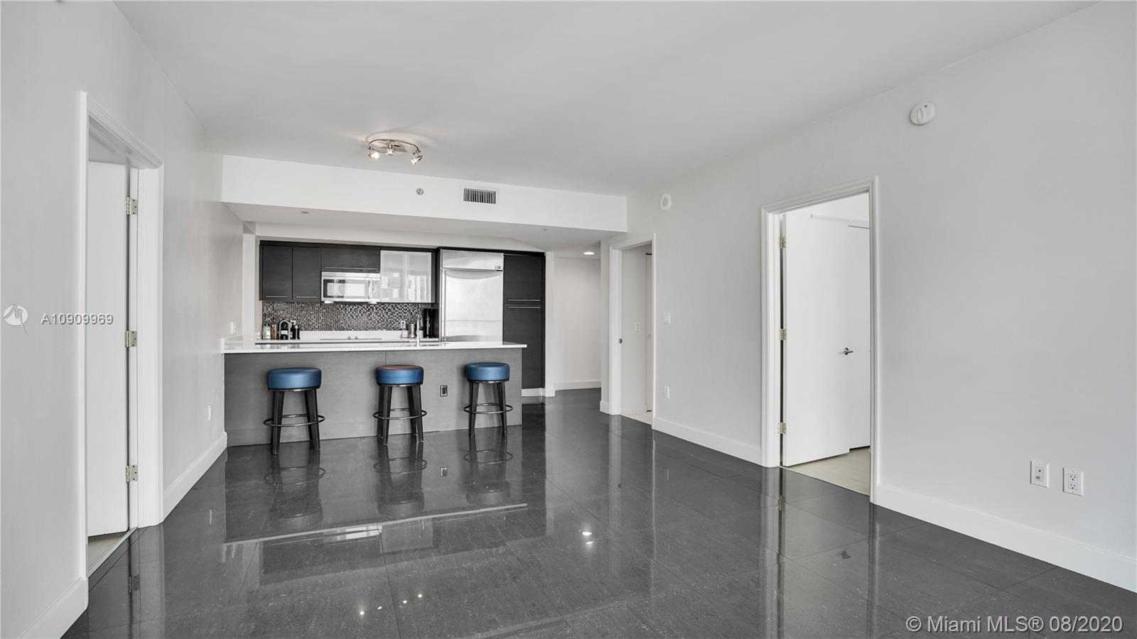 500 Brickell East Tower #1903 - 55 SE 6th St #1903, Miami, FL 33131