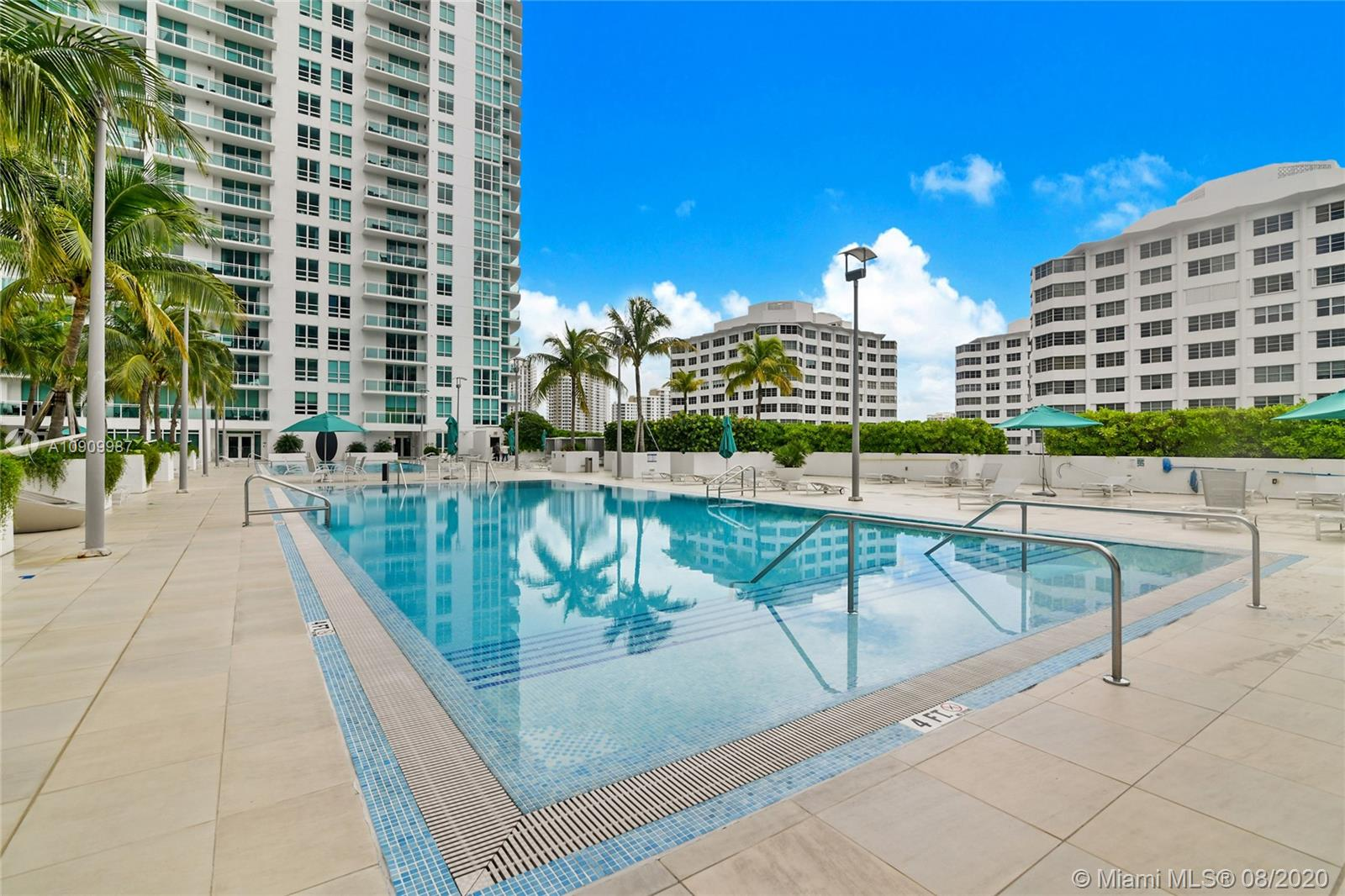 Photo of 950 Brickell Bay Dr #4310 listing for Sale