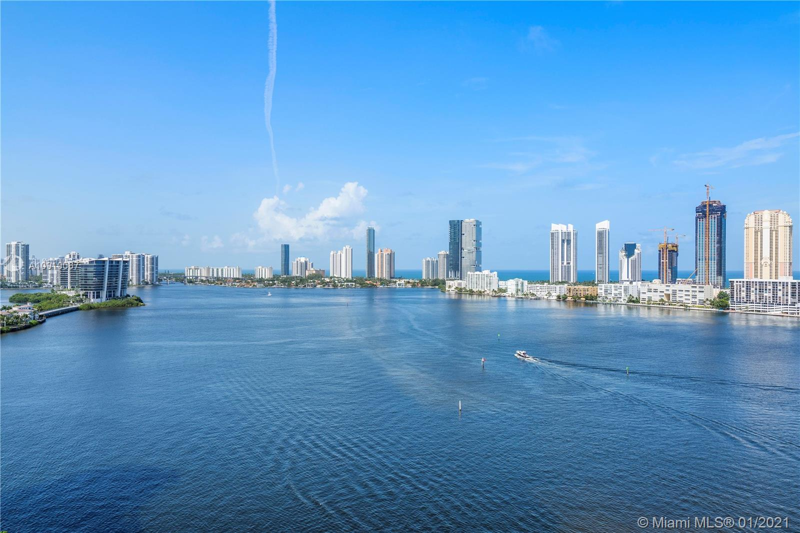 Photo of 2600 Island Blvd #1801 listing for Sale