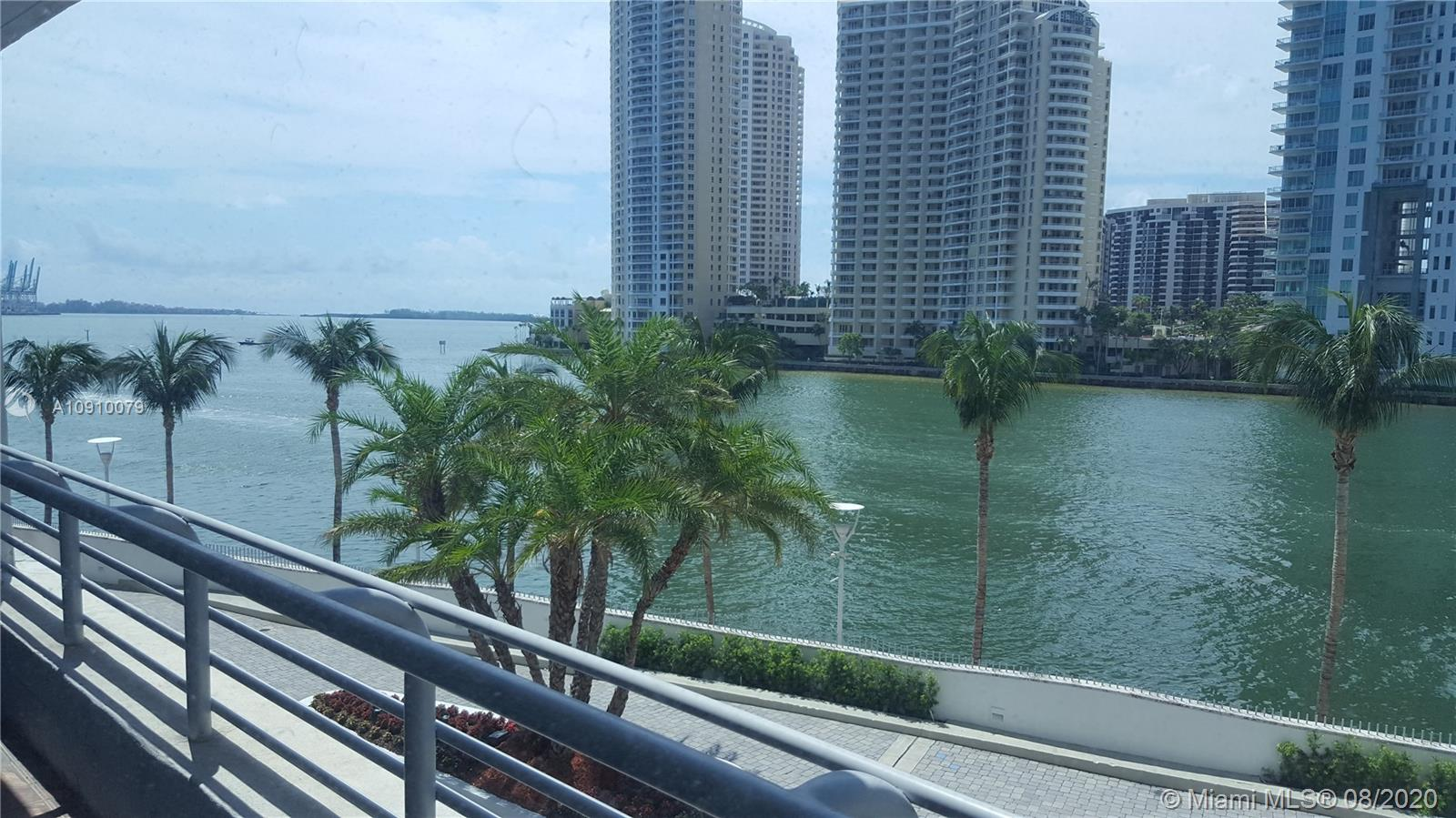 One Miami West #317 - 325 S Biscayne Blvd #317, Miami, FL 33131