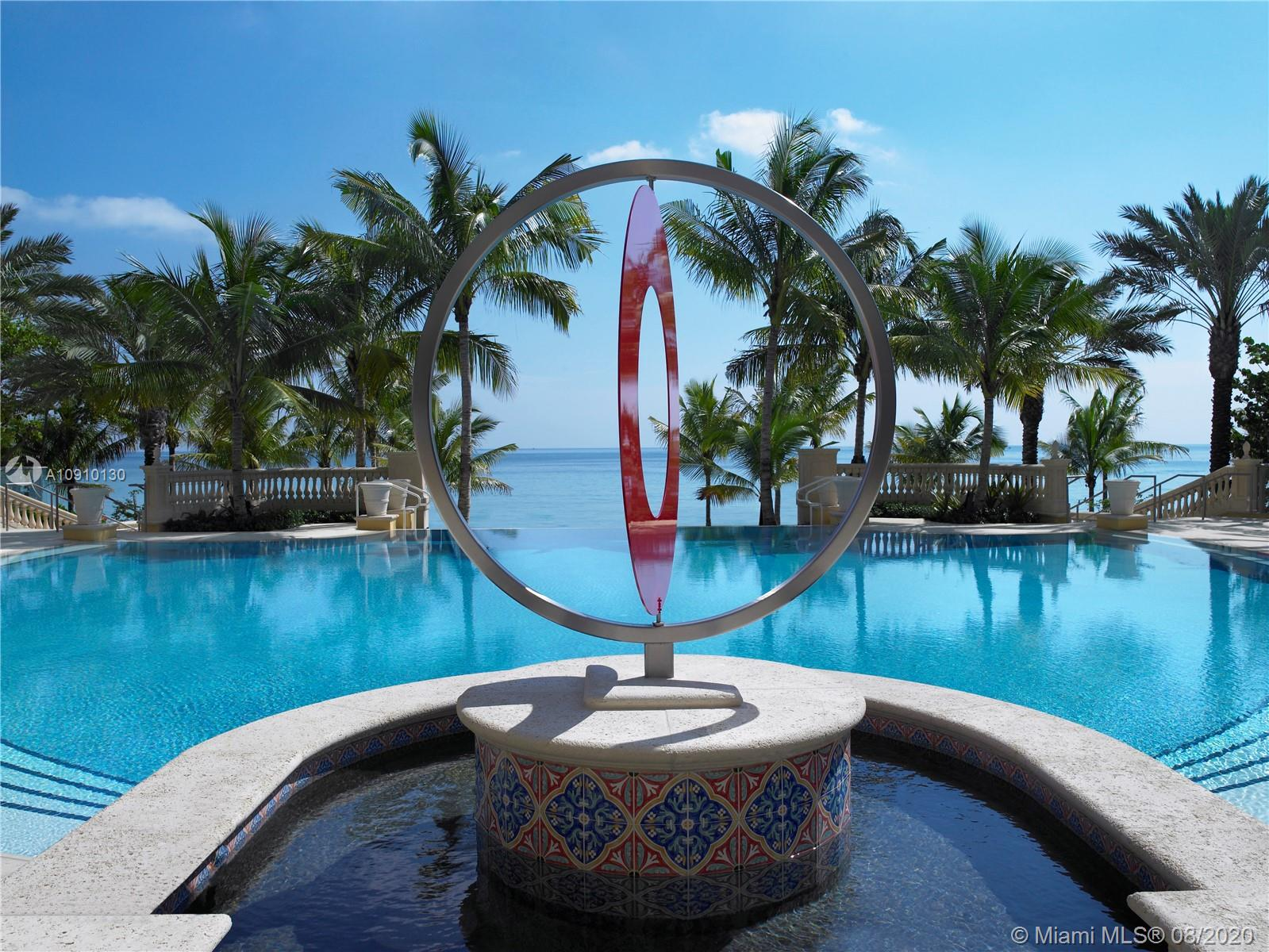 Photo of 17749 Collins Ave #3802 listing for Sale