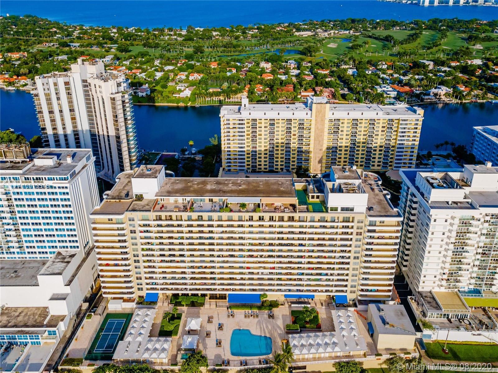 Oceanside Plaza #6W - 5555 Collins Ave #6W, Miami Beach, FL 33140