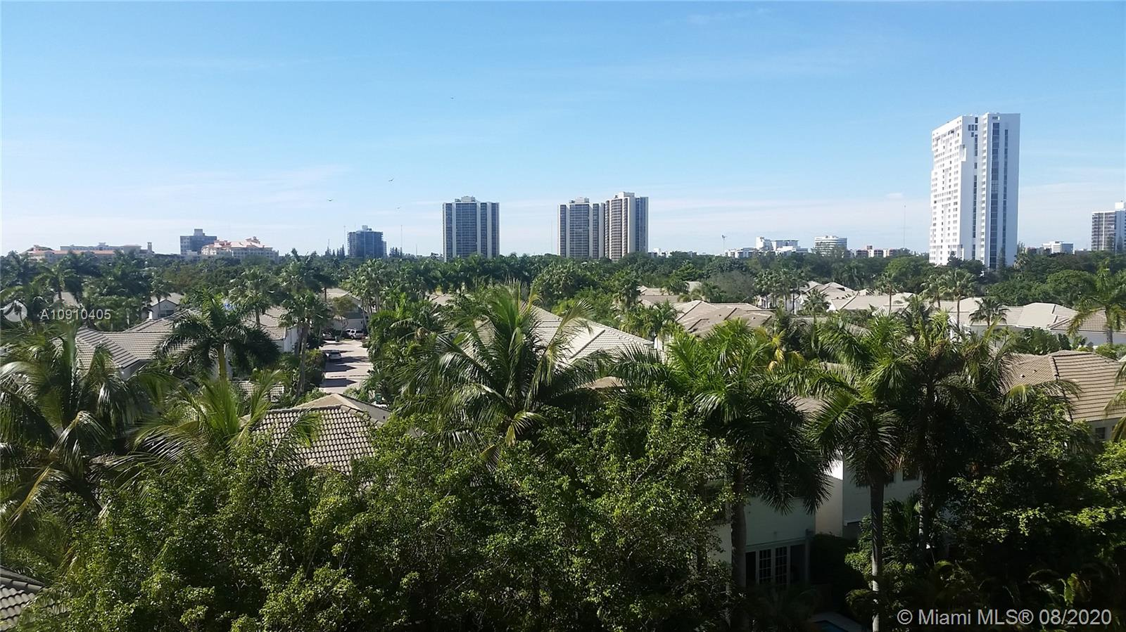 Turnberry Village South Tower #502 - 19900 E Country Club Dr #502, Aventura, FL 33180