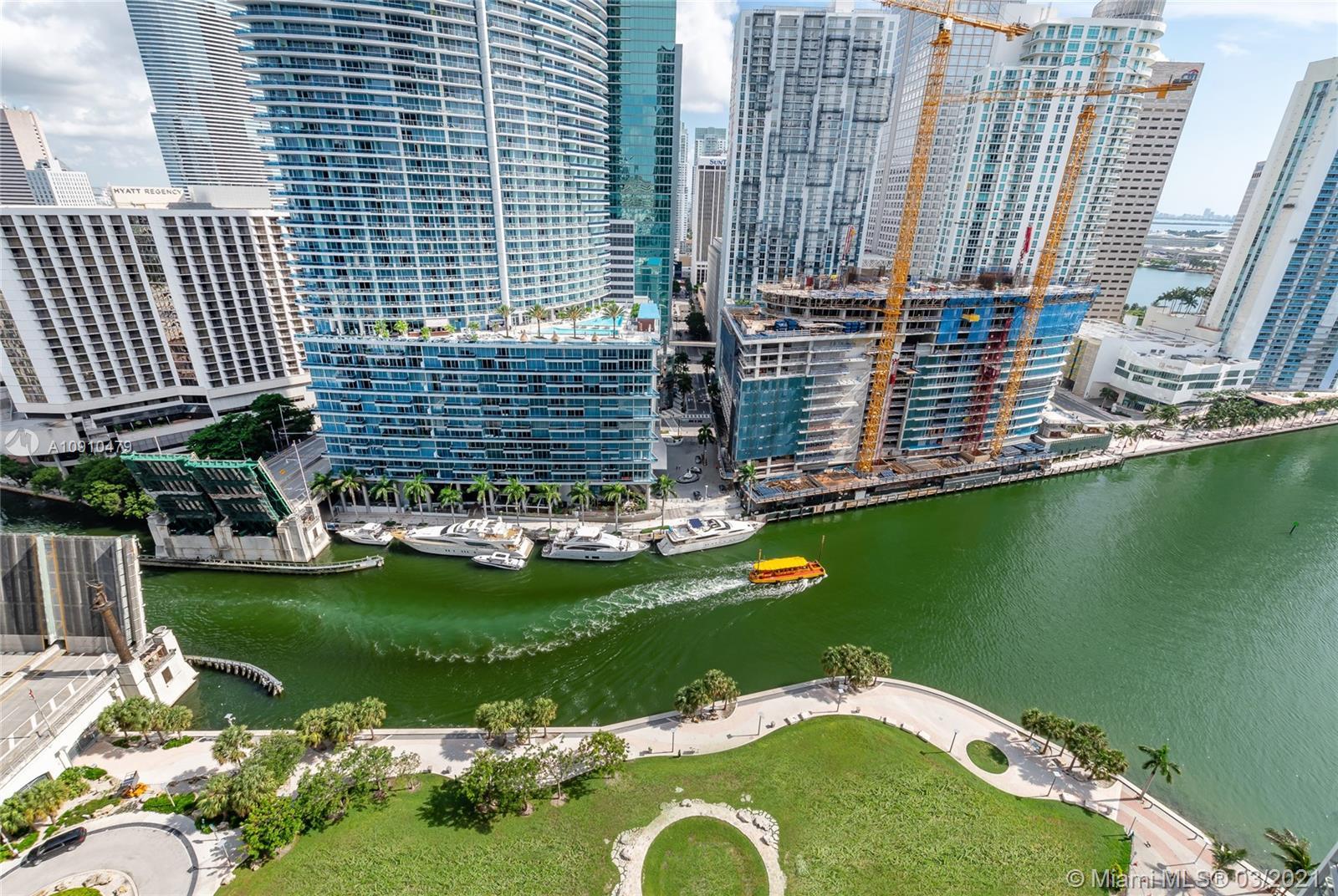 Icon Brickell 1 #2615 - 475 Brickell Ave #2615, Miami, FL 33131