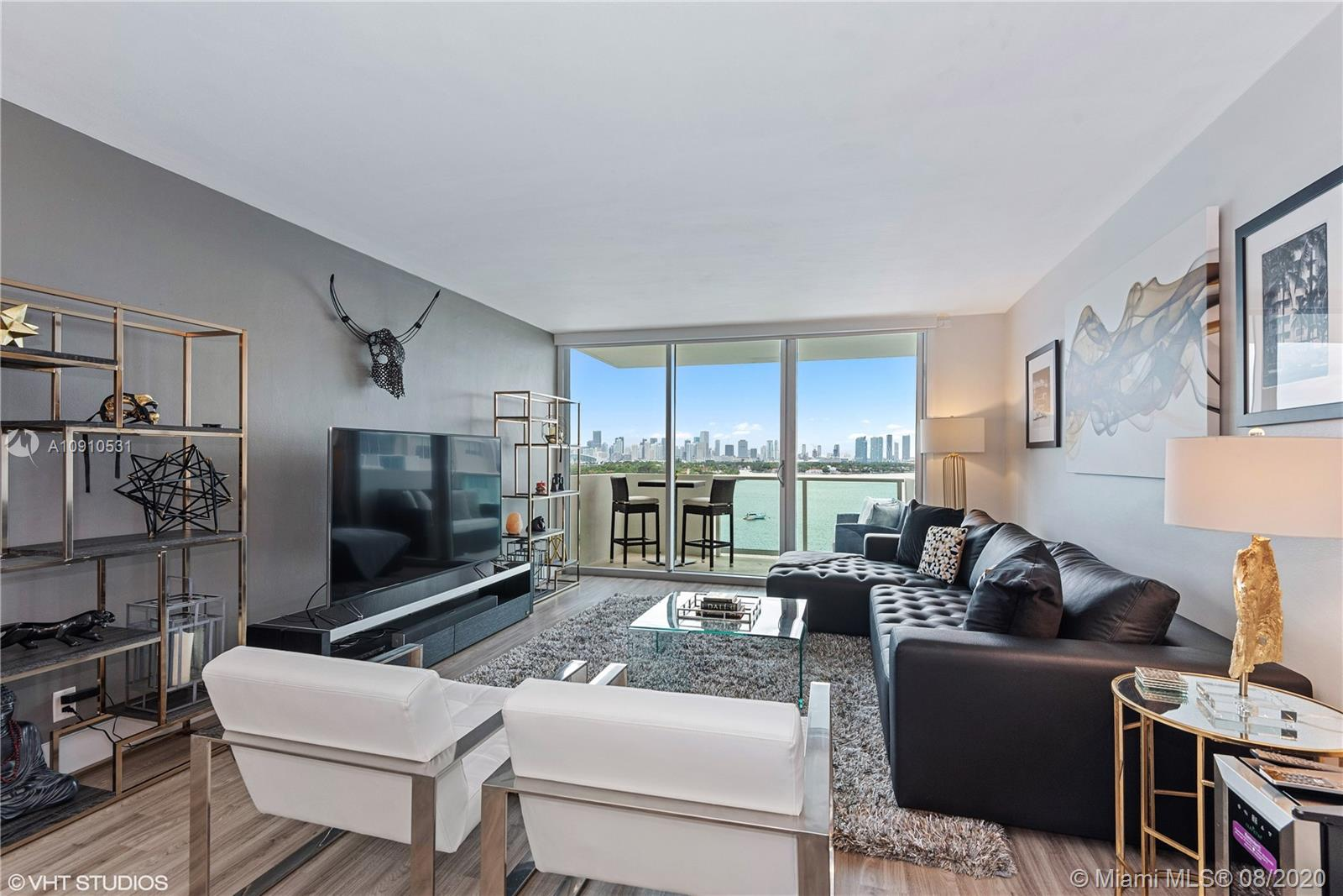 Mirador North #1005 - 1200 West Ave #1005, Miami Beach, FL 33139