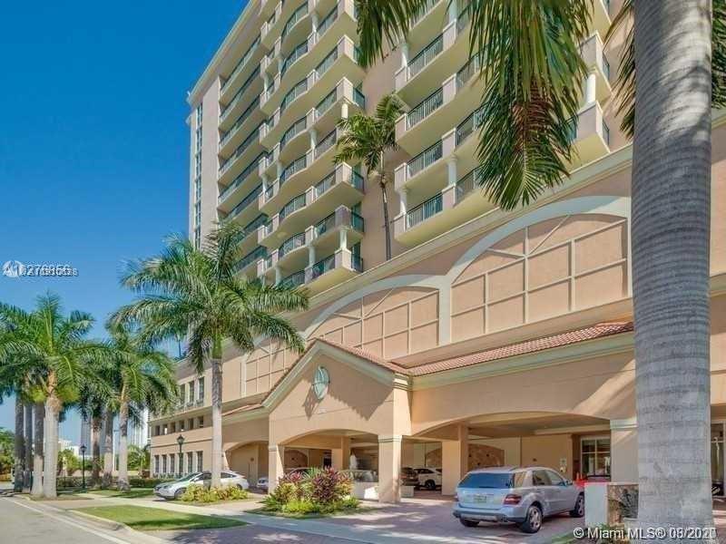 King David #1101 - 17555 Atlantic Blvd #1101, Sunny Isles Beach, FL 33160