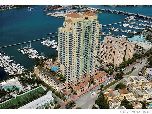 Yacht Club #3103 - 90 NE Alton #3103, Miami Beach, FL 33139