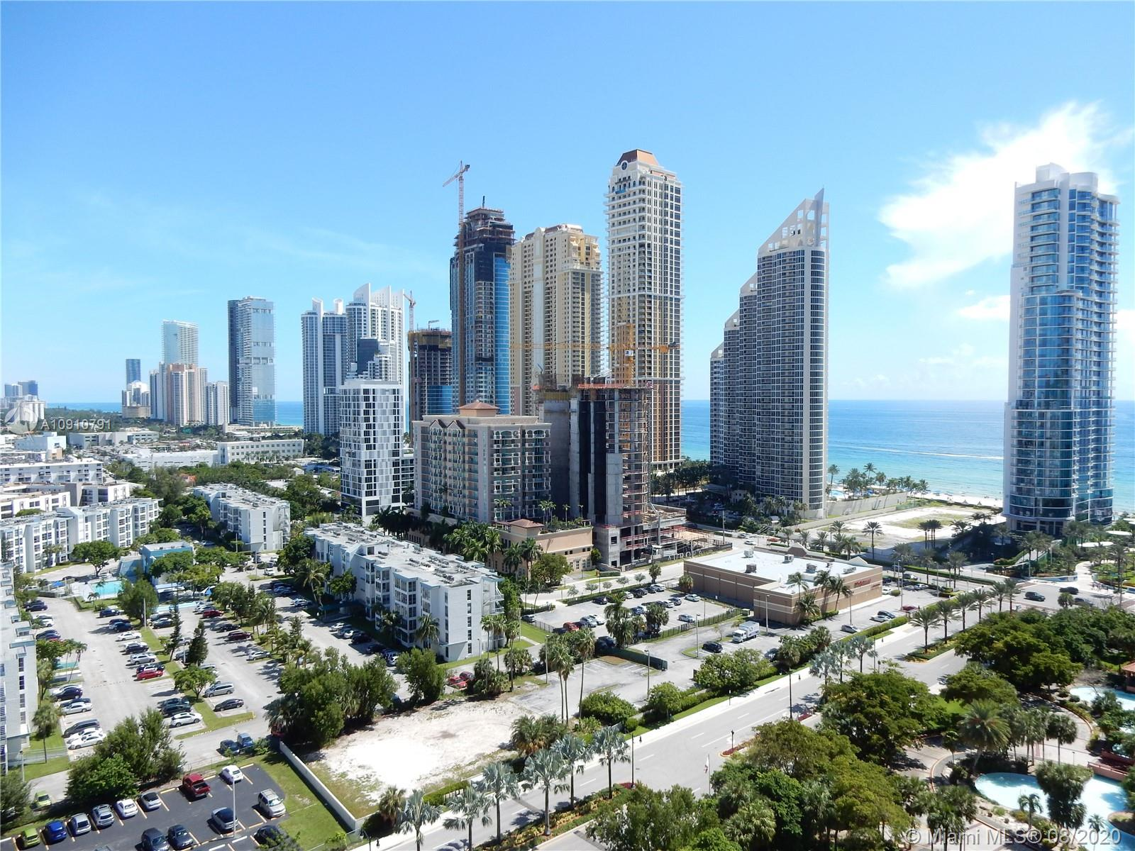 Winston Tower 300 #2204 - 230 174th St #2204, Sunny Isles Beach, FL 33160