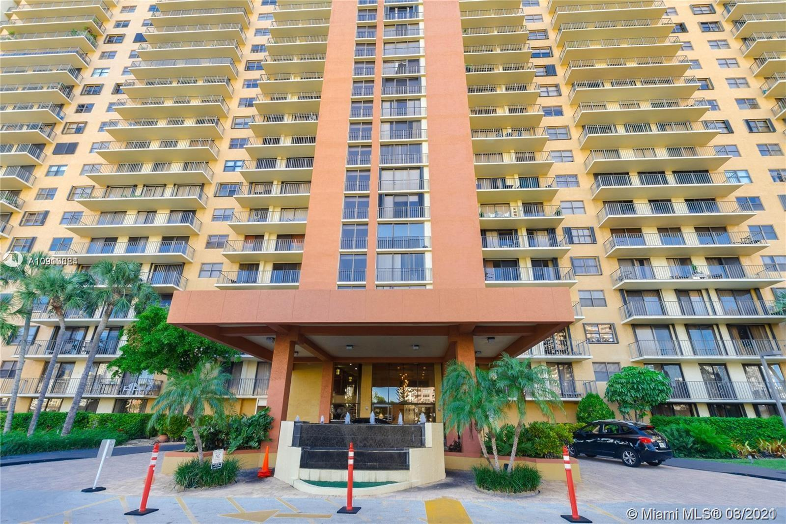 Winston Tower 700 #1709 - 290 174th St #1709, Sunny Isles Beach, FL 33160