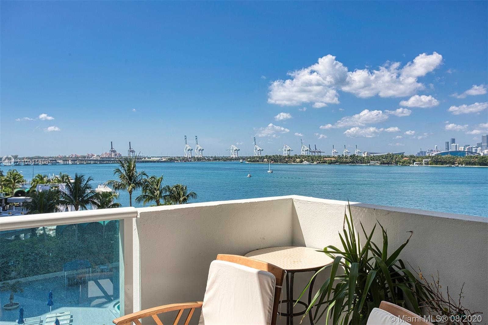 Mirador North #629 - 1200 West Ave #629, Miami Beach, FL 33139