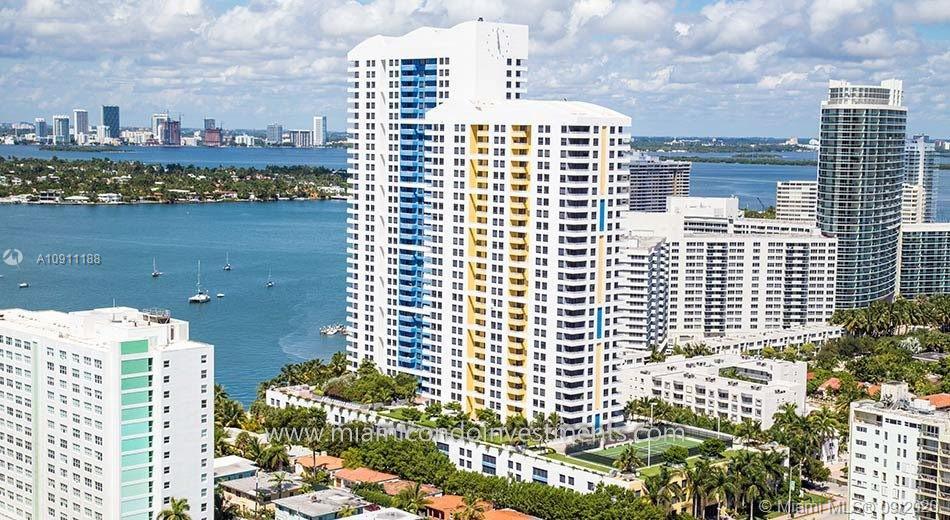 Waverly South Beach #3101 - 1330 West Ave #3101, Miami Beach, FL 33139