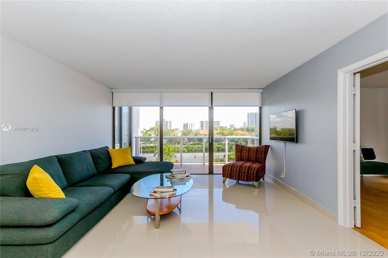Eldorado Tower One #402 - 3625 Country Club Dr #402, Aventura, FL 33180