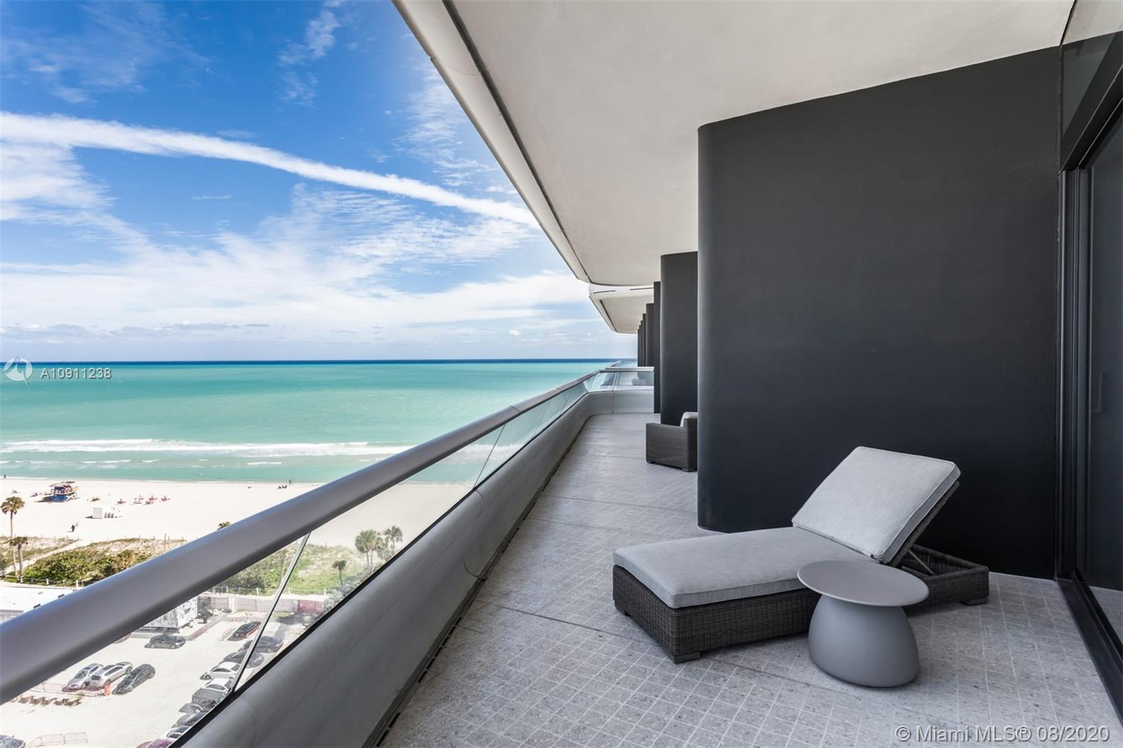 Faena House #11C - 3315 Collins Ave #11C, Miami Beach, FL 33140