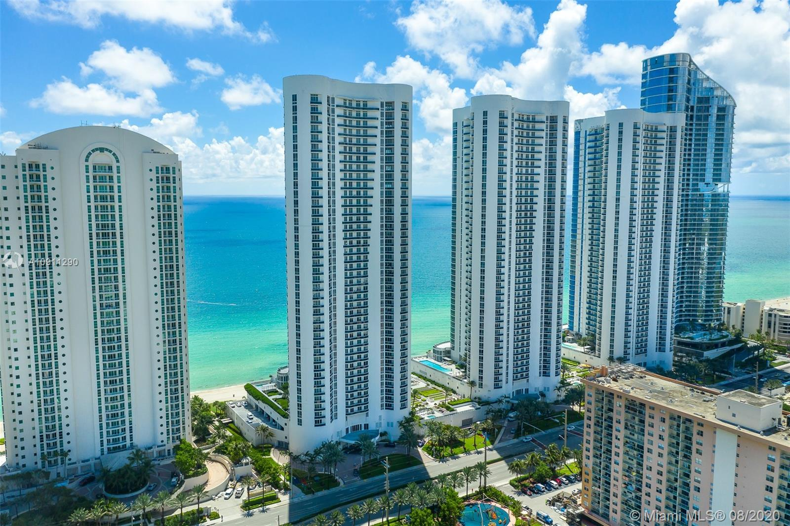 Photo of 16001 Collins Ave #1904 listing for Sale