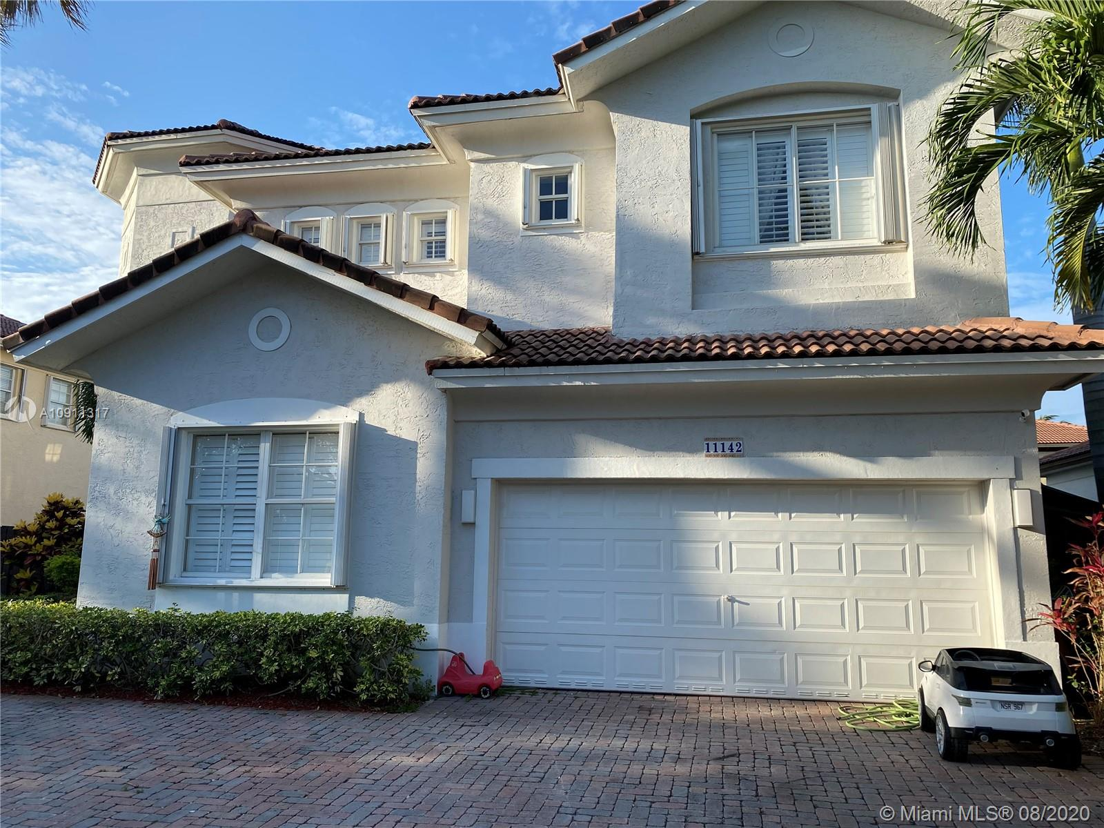 Doral Isles #11142 - 11142 NW 11142 nw 71 ter #11142, Doral, FL 33178