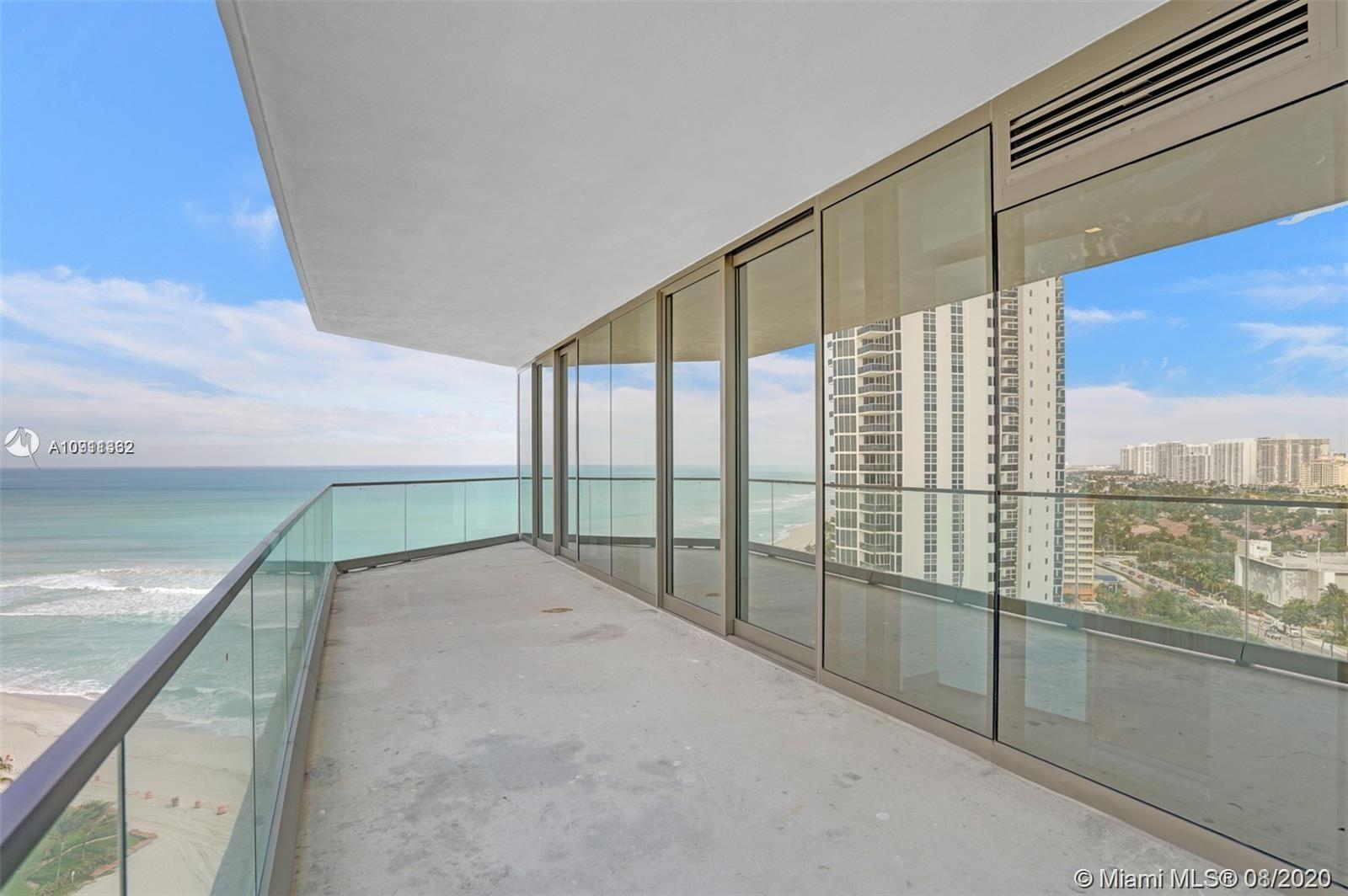 Armani Casa Tower #1000 - 18975 Collins Ave #1000, Sunny Isles Beach, FL 33160