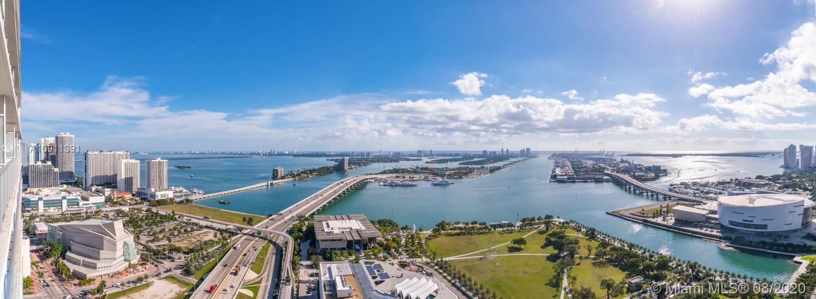 Photo of 1100 Biscayne Blvd #3801 listing for Sale