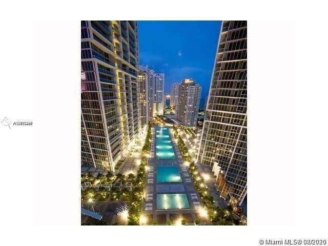 Photo of 475 Brickell Ave #4908 listing for Sale