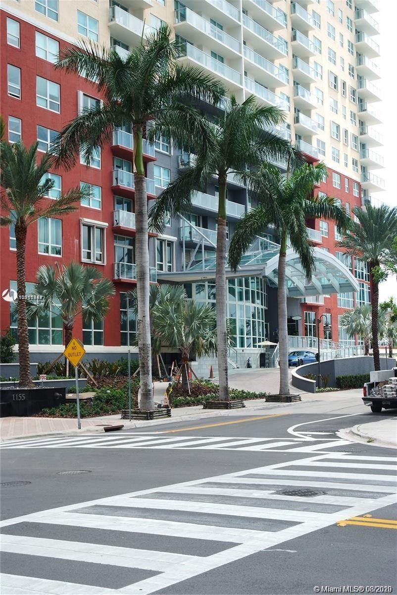 The Mark on Brickell #2409 - 1155 Brickell Bay Dr #2409, Miami, FL 33131