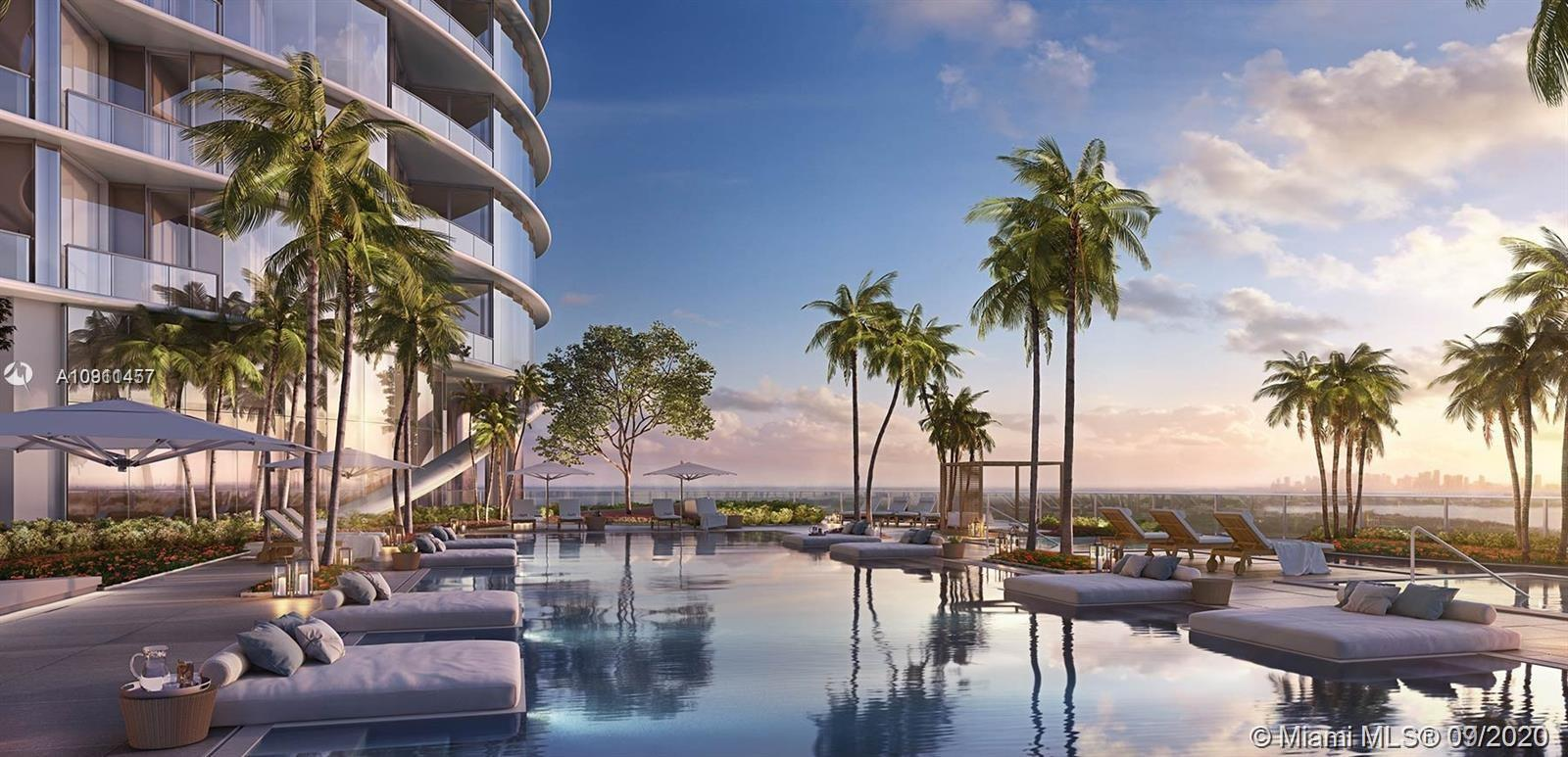 Ritz Carlton Residences #3001 - 15701 Collins Ave #3001, Sunny Isles Beach, FL 33160