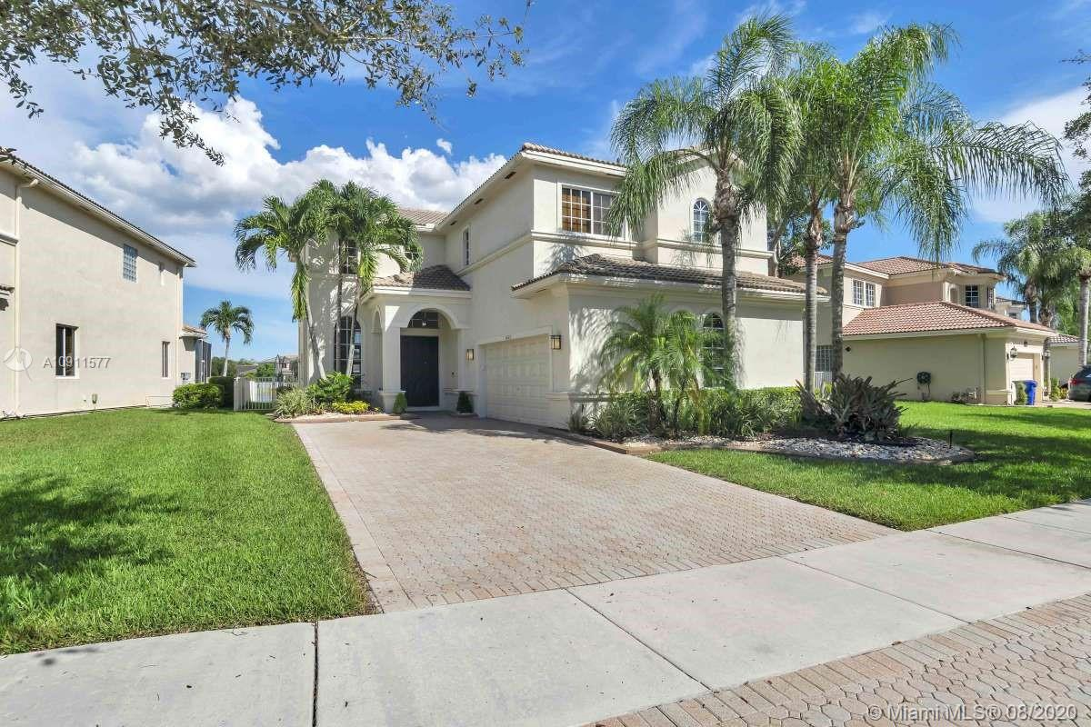 Property for sale at 6022 SW 195th Ave, Pembroke Pines,  Florida 33332