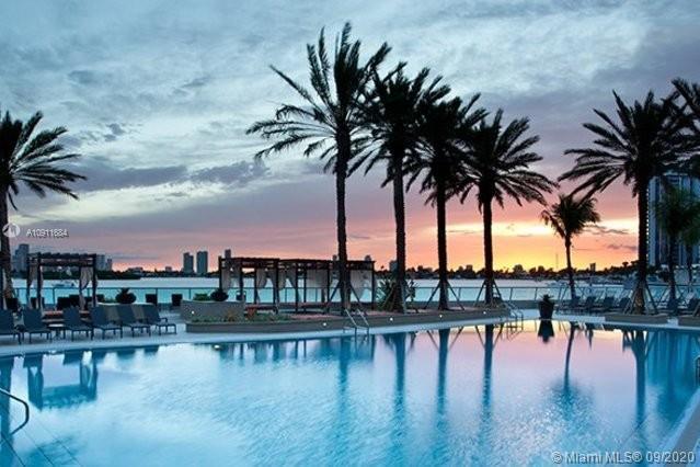 Flamingo South Beach #1242S photo13