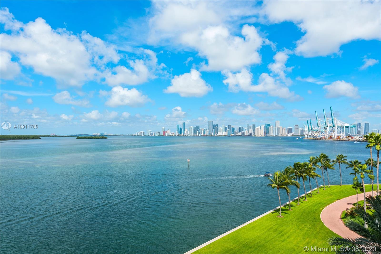 Bayview #5152 - 5152 Fisher Island Dr #5152, Miami Beach, FL 33109