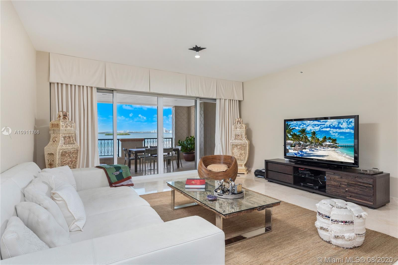 Photo of 5152 Fisher Island Dr #5152 listing for Sale